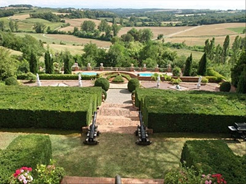 Immobile residenziali di prestigio casa Montesquieu volvestre 1170000€ - Fotografia 5