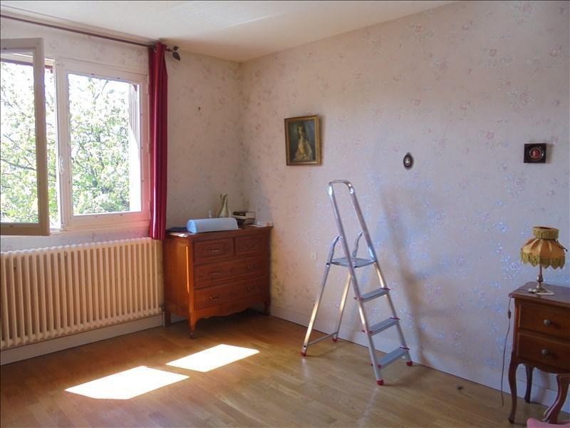 Sale house / villa Beaulieu sur loire 143000€ - Picture 7