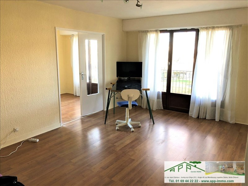 Sale apartment Viry chatillon 183 750€ - Picture 3