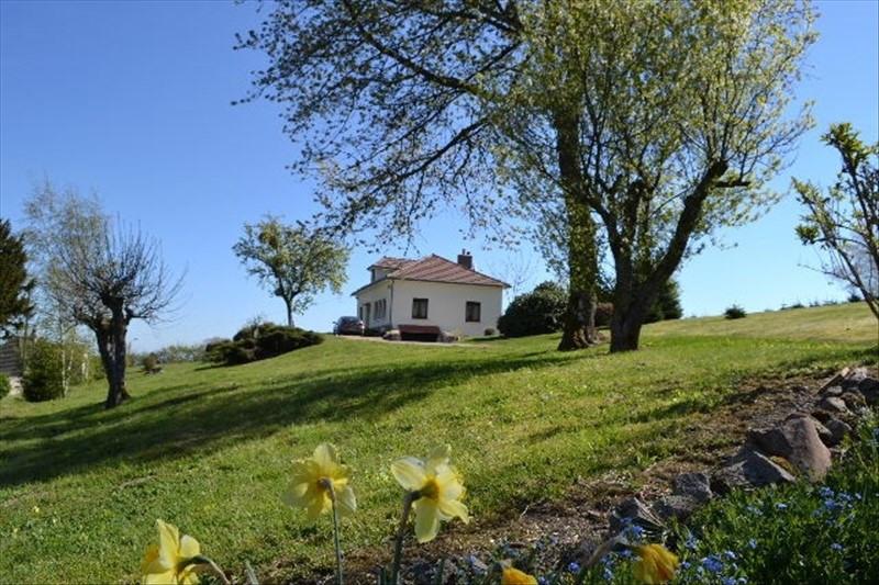 Vente maison / villa Saulieu 260000€ - Photo 9