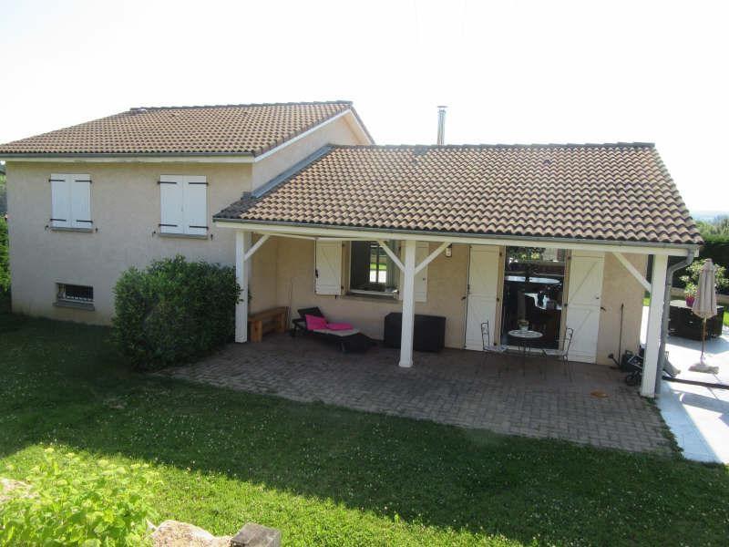 Verkoop  huis Jardin 325000€ - Foto 2