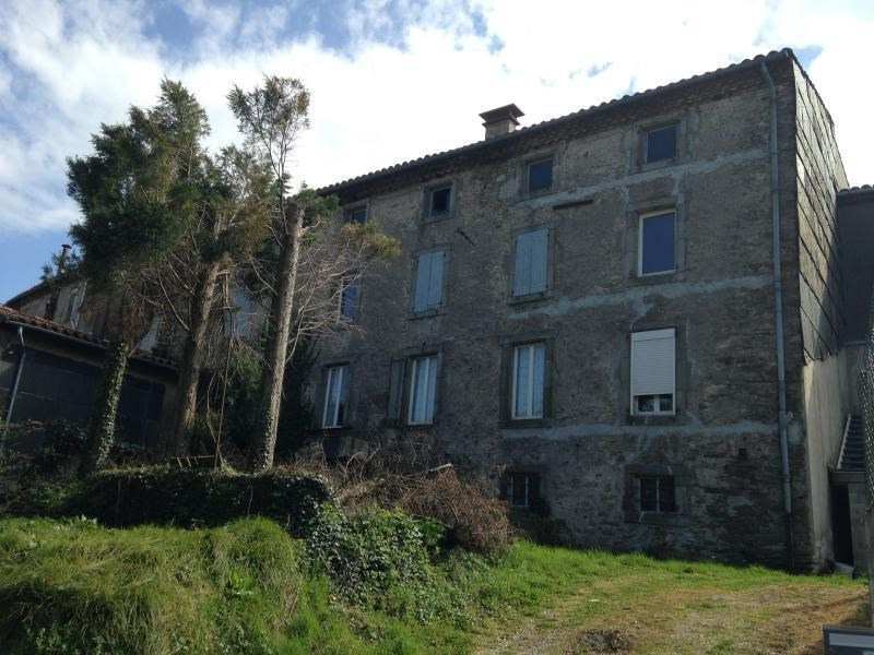 Sale building Secteur de st amans soult 58 000€ - Picture 1