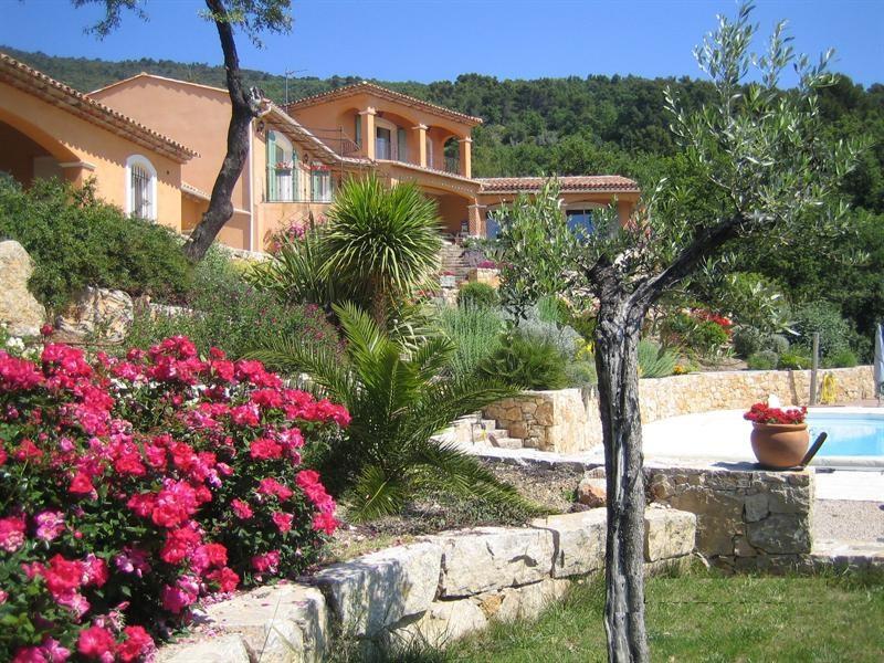 Vente de prestige maison / villa Seillans 750000€ - Photo 2