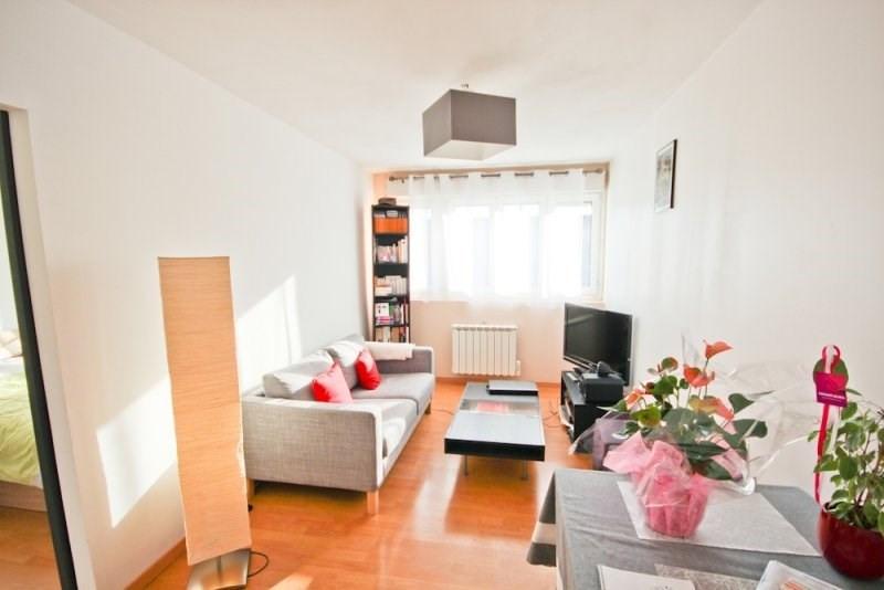 Location appartement Ivry sur seine 803€ CC - Photo 1