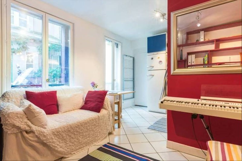 Vente appartement Paris 12ème 357500€ - Photo 1