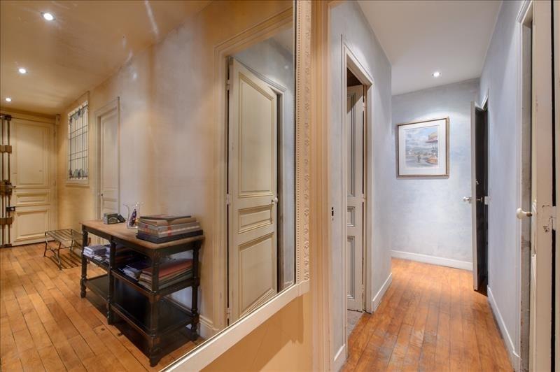 Vente de prestige appartement Paris 18ème 1180000€ - Photo 6