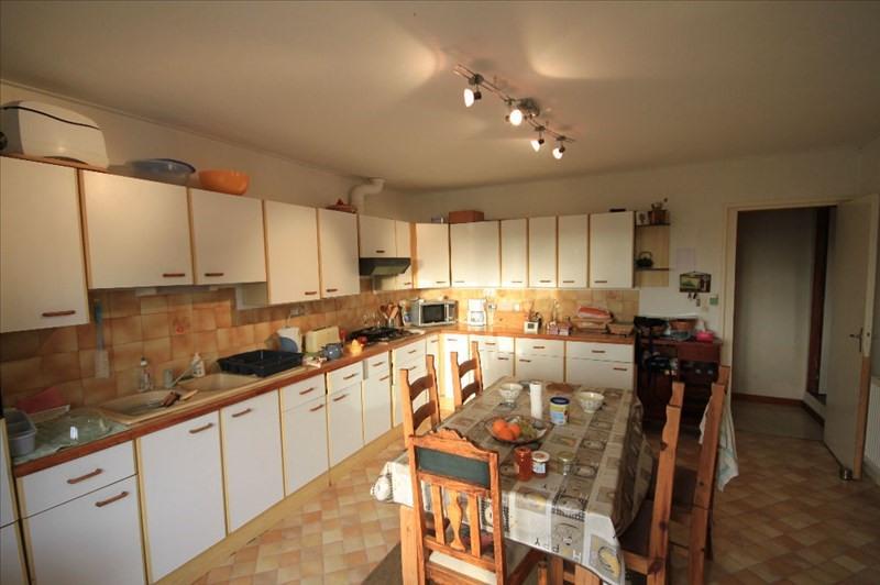 Vente maison / villa Etais la sauvin 137500€ - Photo 3