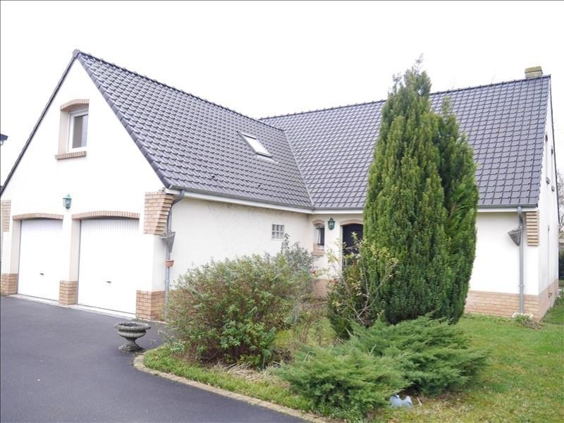 Vente maison / villa Vendin les bethune 245000€ - Photo 9