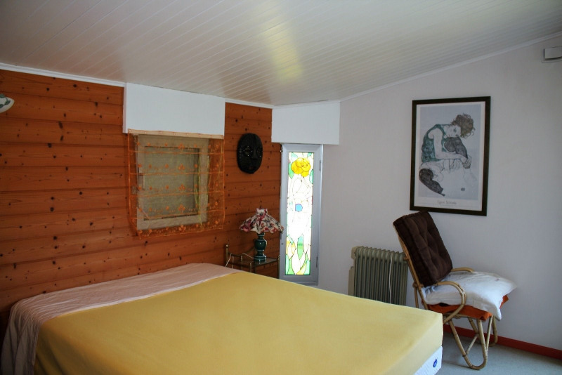Vente de prestige maison / villa Chateau d olonne 592000€ - Photo 6