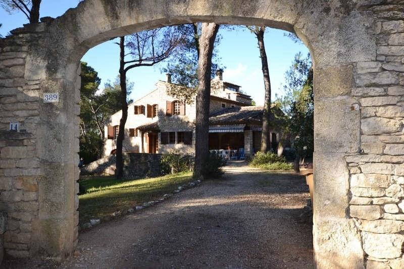 Venta de prestigio  casa Cavaillon 570000€ - Fotografía 2