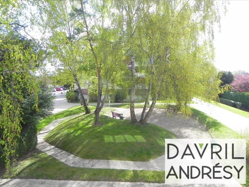 Vente appartement Andresy 206700€ - Photo 5