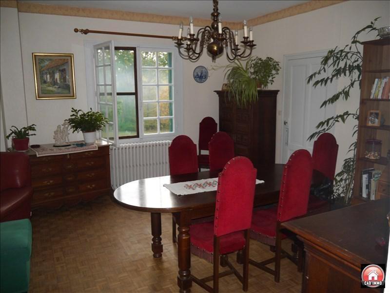 Sale house / villa Bergerac 299000€ - Picture 4