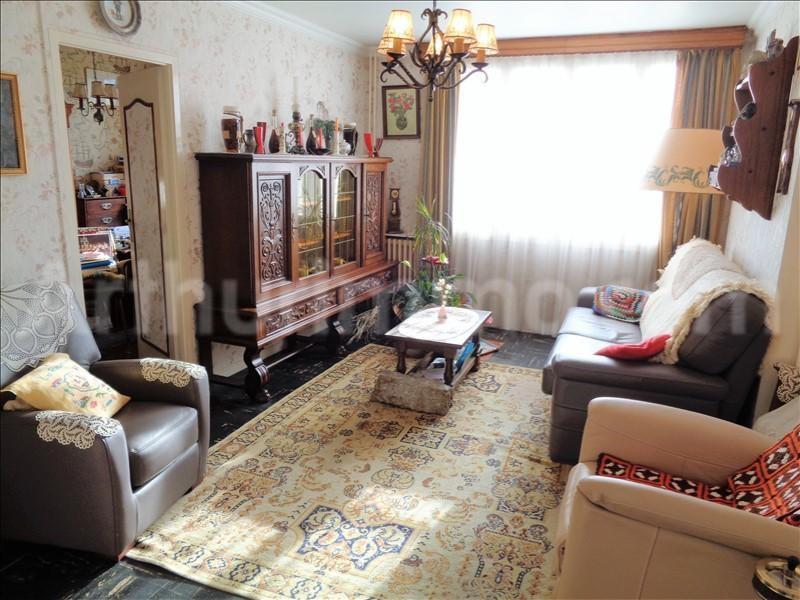 Vente appartement Orleans 88560€ - Photo 2