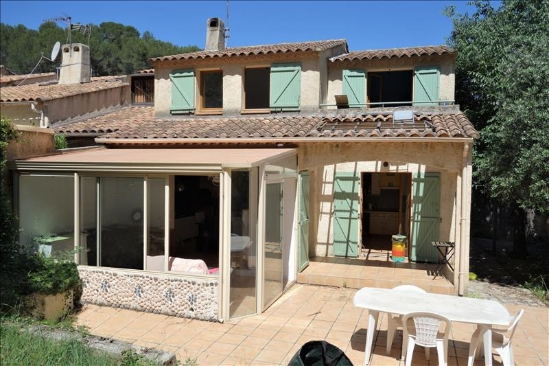 Location maison / villa Carnoux 1400€ CC - Photo 1