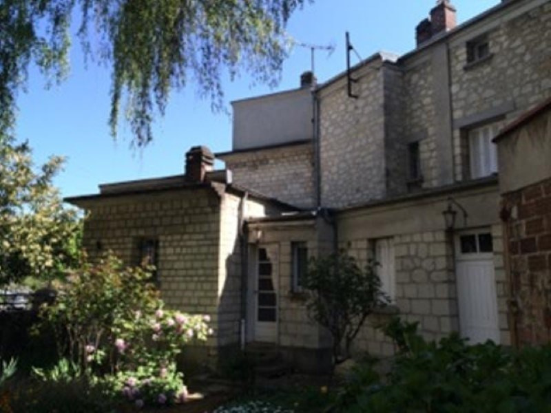 Sale house / villa Soissons 201 100€ - Picture 4