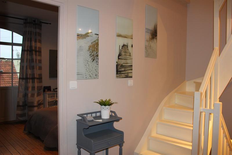 Vermietung von ferienwohnung haus Le touquet-paris-plage 974€ - Fotografie 4