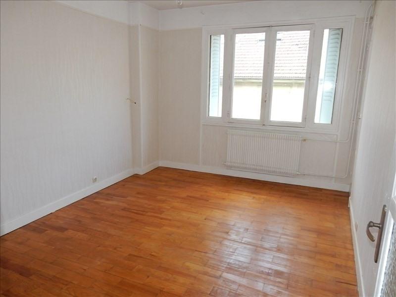 Vente appartement Grenoble 134000€ - Photo 4