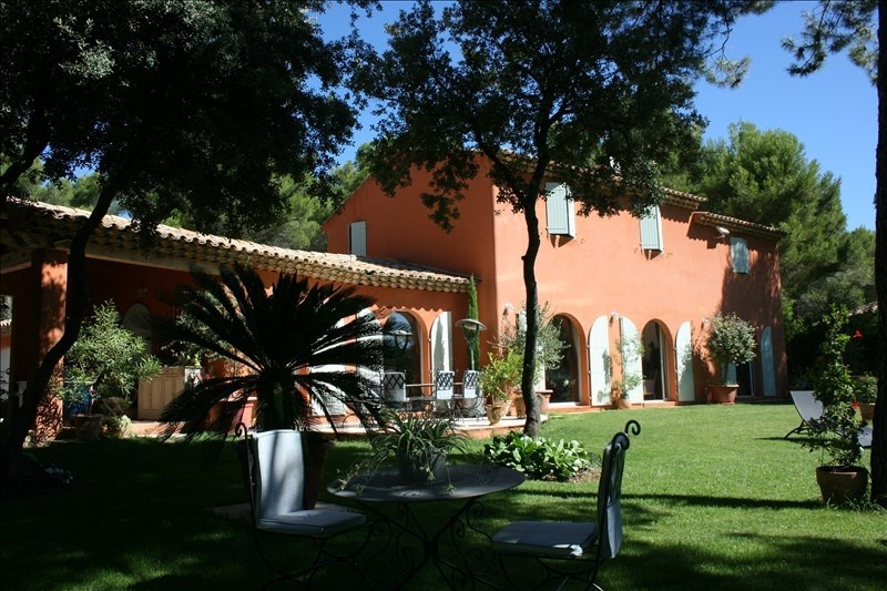 Location maison / villa St marc jaumegarde 3 500€ CC - Photo 2