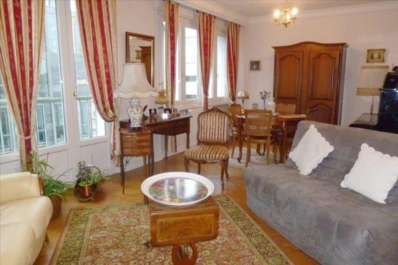 Vente appartement Lyon 3ème 380000€ - Photo 1