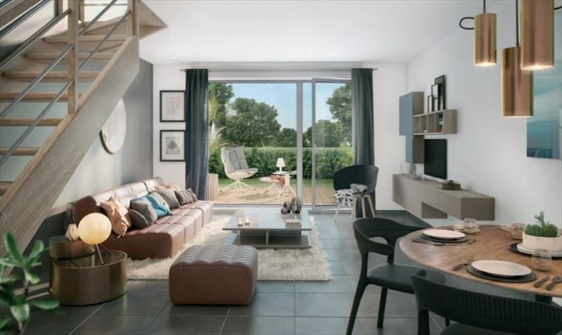 Vente maison / villa Toulouse 197900€ - Photo 2