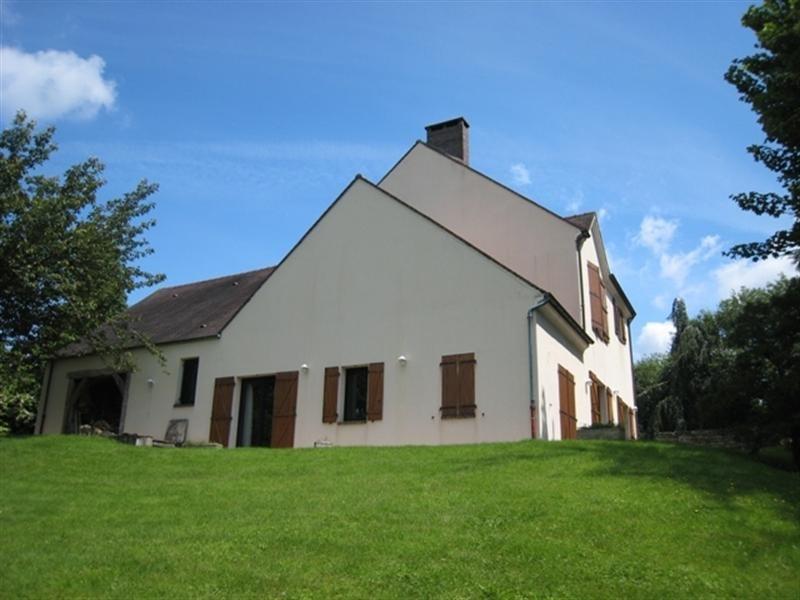 Sale house / villa Fourqueux 1290000€ - Picture 1