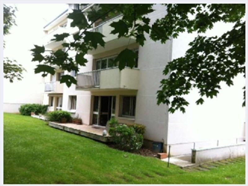Sale apartment Orgeval 331000€ - Picture 2