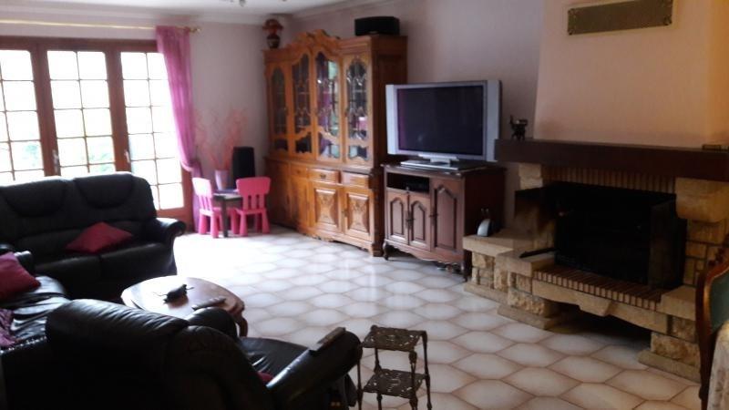 Sale house / villa Taverny 454000€ - Picture 4
