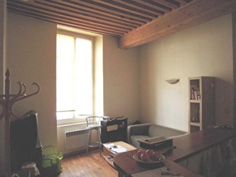 T2 meublé - charme de l'ancien - Métro D Valmy - Lyon 9ème