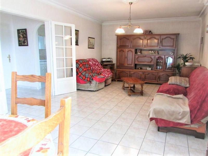 Vente appartement Voiron 179000€ - Photo 2