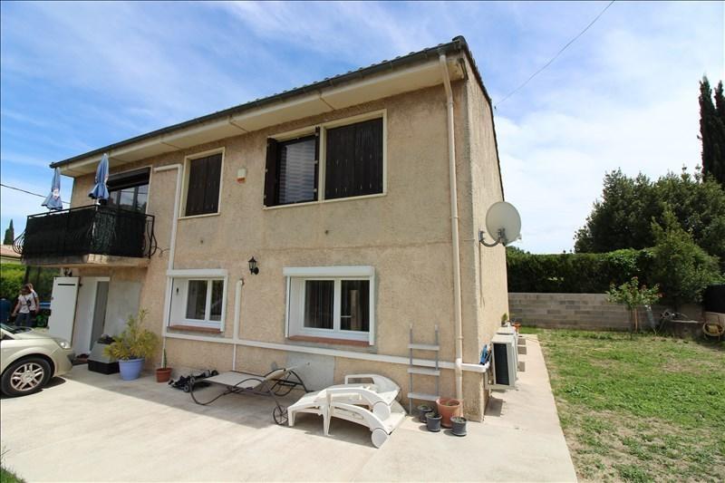 Vendita casa Bouc bel air 449000€ - Fotografia 1