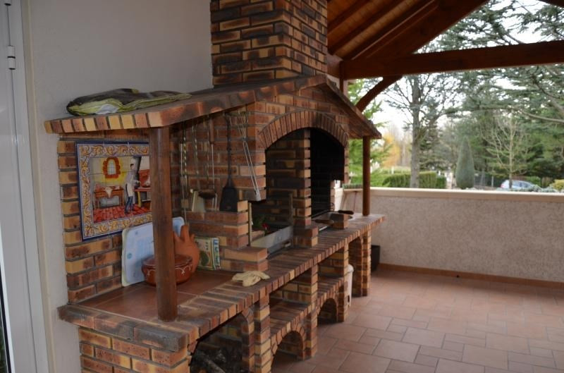 Vente maison / villa Valencin 550 000€ - Photo 3