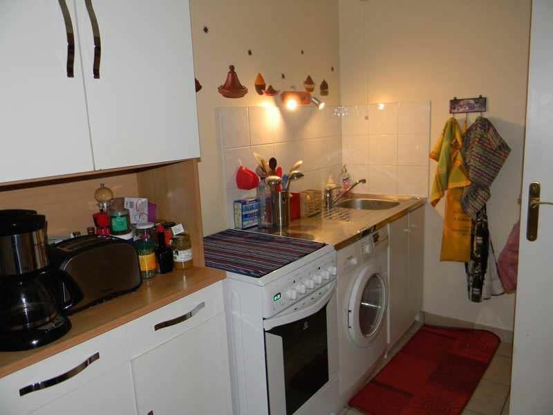 Location appartement St ouen l aumone 837€ CC - Photo 2