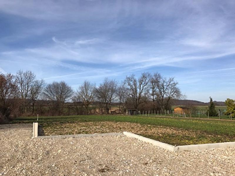 Vente terrain Champier 69000€ - Photo 1