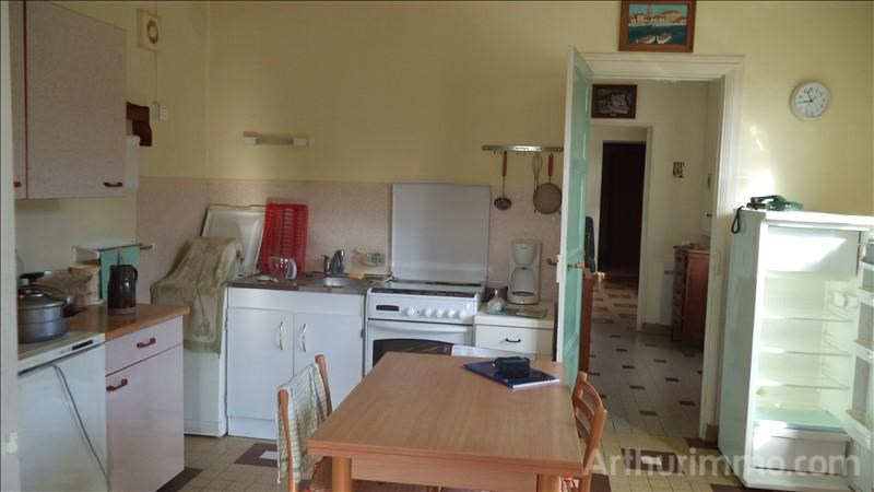 Sale house / villa Donzy 75 000€ - Picture 2