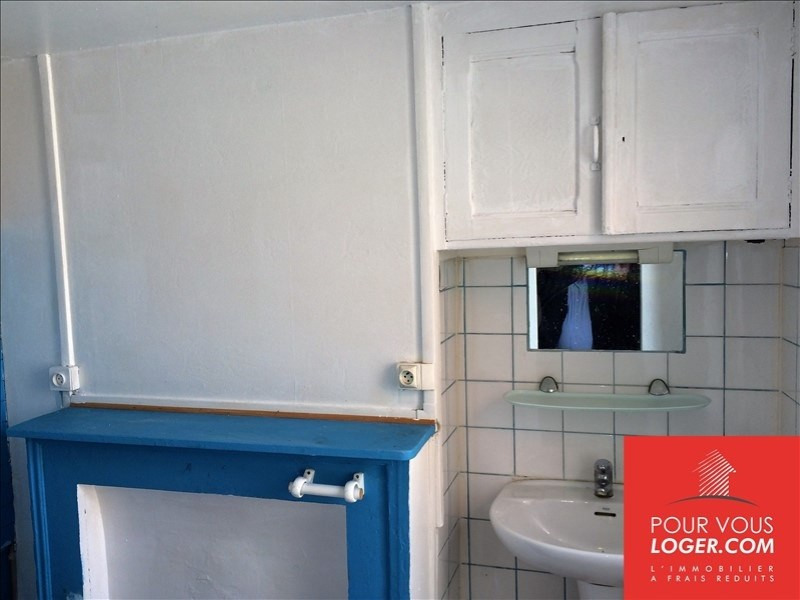 Produit d'investissement immeuble Boulogne sur mer 125880€ - Photo 3
