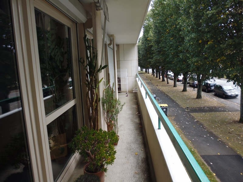 Vente appartement Poitiers 107000€ - Photo 5