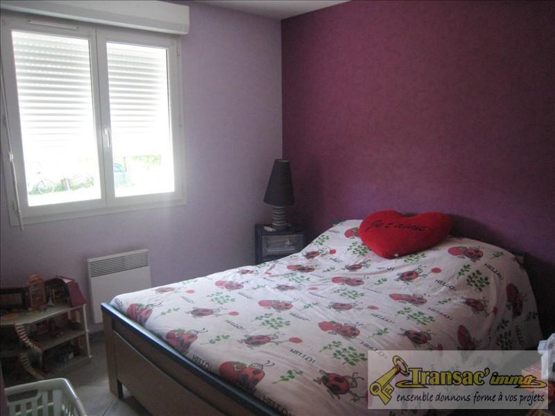 Vente maison / villa Puy guillaume 149800€ - Photo 7