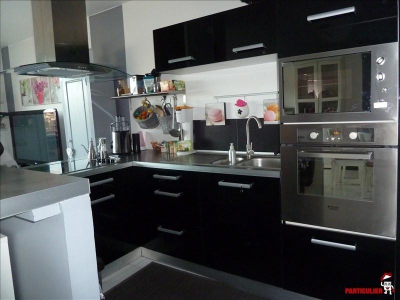 Vente appartement Vitrolles 179500€ - Photo 4