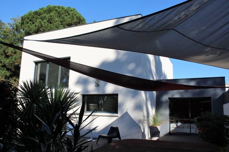 Deluxe sale house / villa Chateau d olonne 741600€ - Picture 2