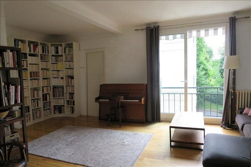 Vente appartement Garches 455 000€ - Photo 2