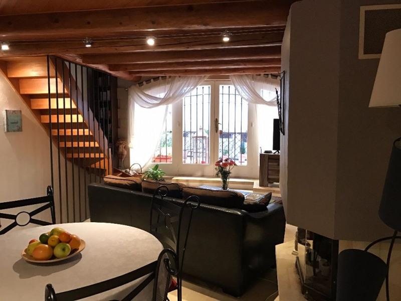 Vente maison / villa Lambesc 304800€ - Photo 1