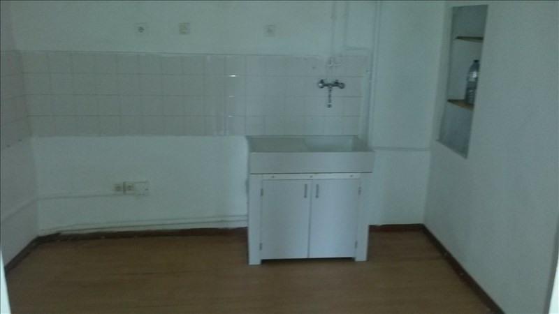 Rental apartment Sollies pont 626€ CC - Picture 4
