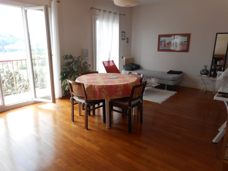 Vente appartement Lons-le-saunier 133 000€ - Photo 2