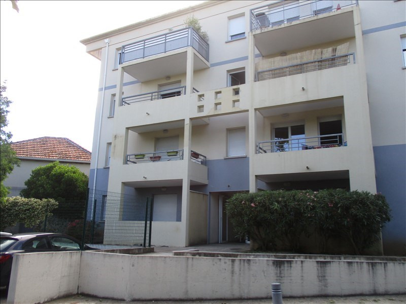 Location appartement Nimes 535€ CC - Photo 1