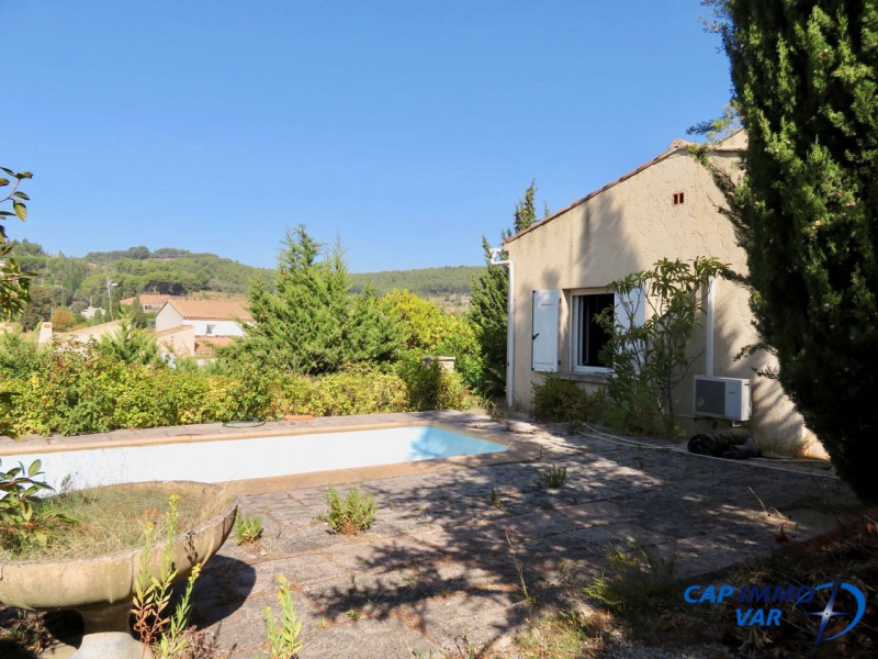 Vente maison / villa Le beausset 378 000€ - Photo 2