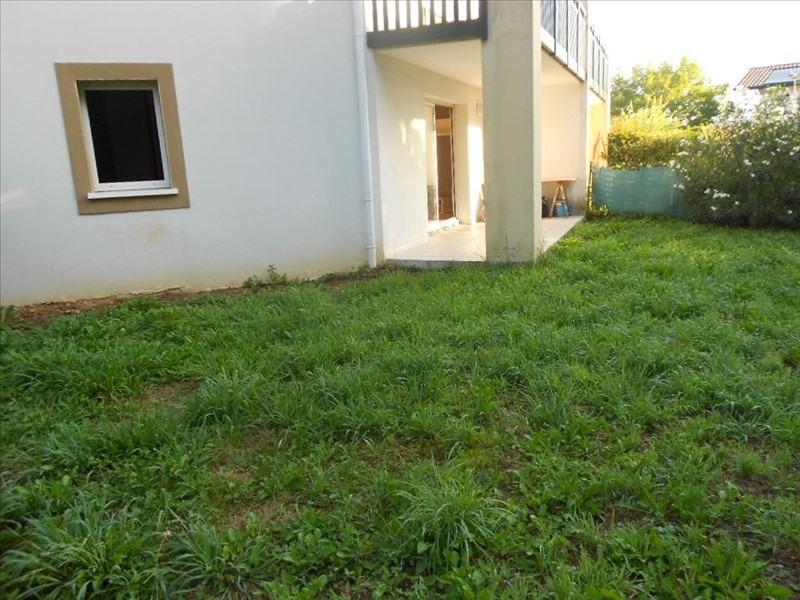 Sale apartment Urrugne 155000€ - Picture 5