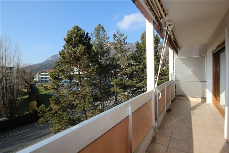 Vente appartement Bonneville 125 500€ - Photo 2