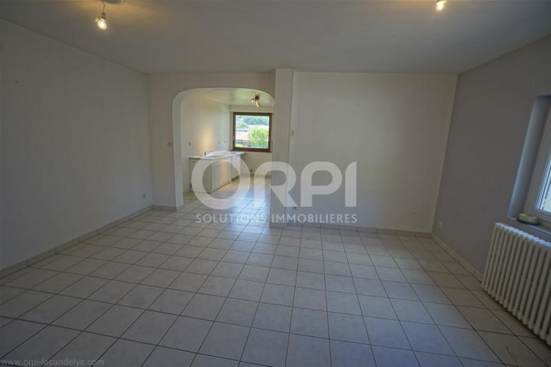 Vente maison / villa Les andelys 99000€ - Photo 4