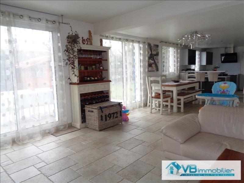 Vente maison / villa La queue en brie 638000€ - Photo 3