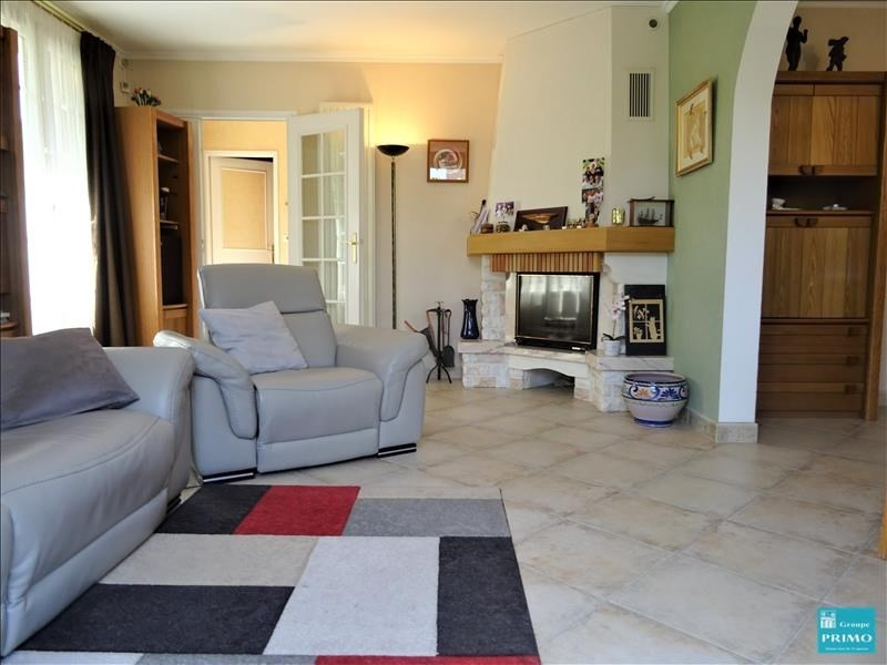 Vente maison / villa Le pileu 565000€ - Photo 5
